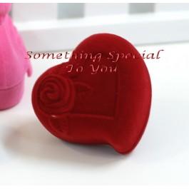Heart Ring Box