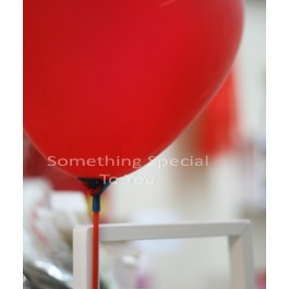 Balloon Stick & Cup