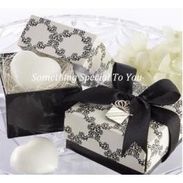 Sweet Heart Soap Favor - as low as RM2.40/set