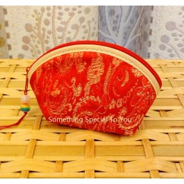 Brocade Pouch - as low as RM1.90/pc