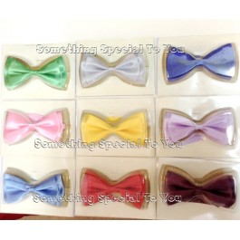 Bow Tie Double Layered (Exclusive Quality)