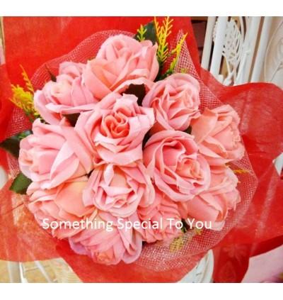 Seraphim Hand Bouquet