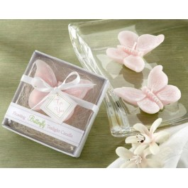 FLOATING BUTTERFLY TEALIGHT CANDLE - as low as RM3.20/pc