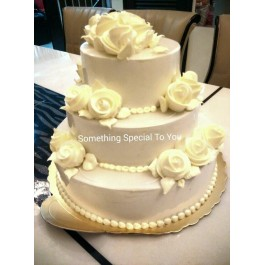 Mock Up Cake (Rental)