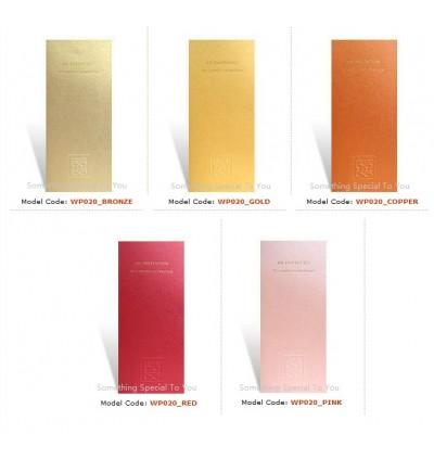 Metallic Effect (Various Color)