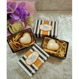 LOVE SOAP - as low as RM2.80/set