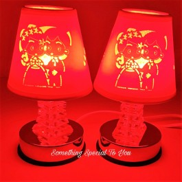 LED Lamp 8007 (1 pair)