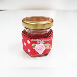 Rhapsody Honey In Jar (Red) - as low as RM3.35/pc