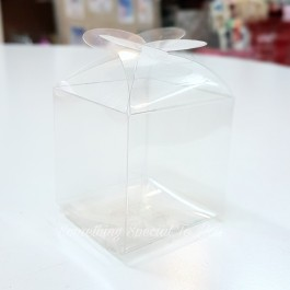 Mini PVC Box- as low as RM0.75/pc