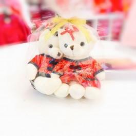 CHINESE WEDDING BEAR