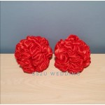 "(2pc) 5"" Inches Flowerball S Size"