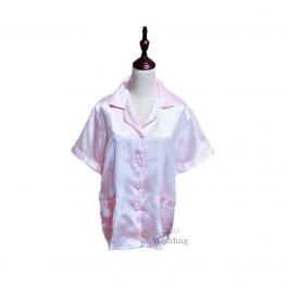 Pink Ladies Pyjamas (Plain)