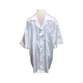 White Men's Pyjamas (Plain)