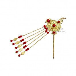 (1Pc) Grand Hair Piece Stick