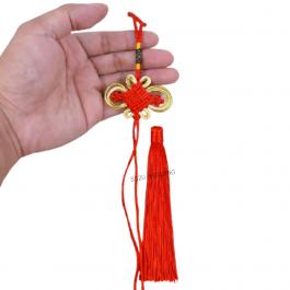 Eternity Knot Ornament