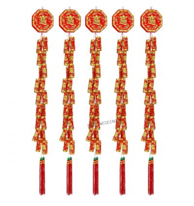 (Ready Stock) Fire Cracker CNY