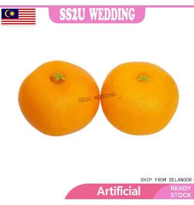 Mandarin Orange Display - 1 piece