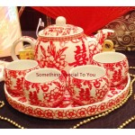 Teaset(茶具)